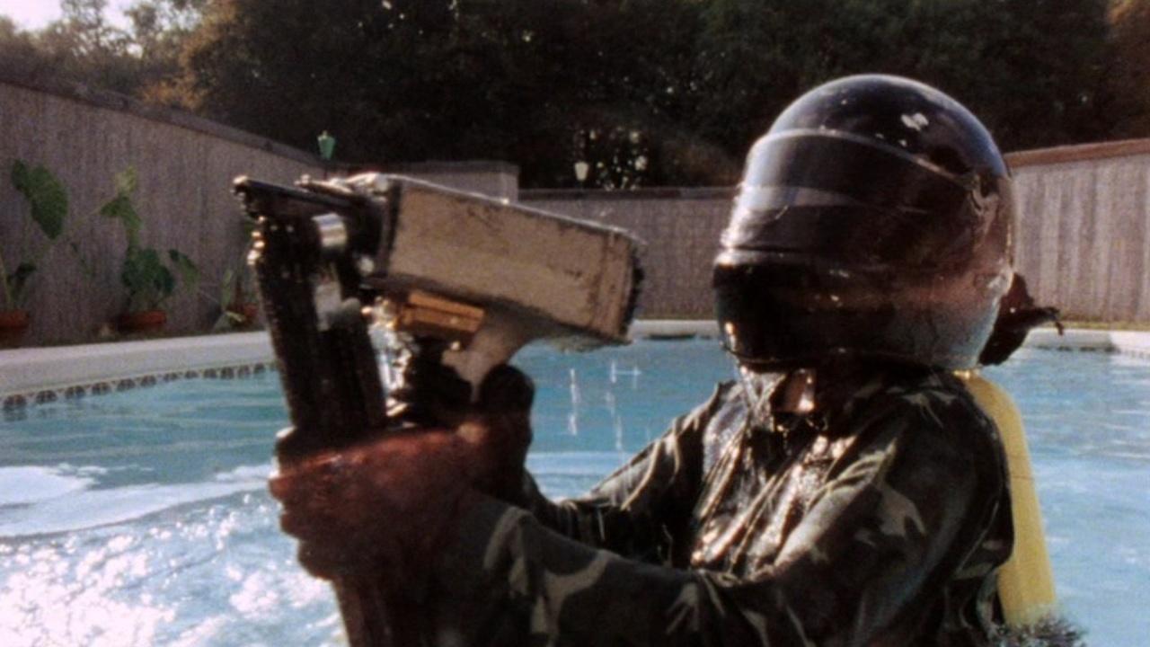 Nail Gun Massacre (1985) - MUBI