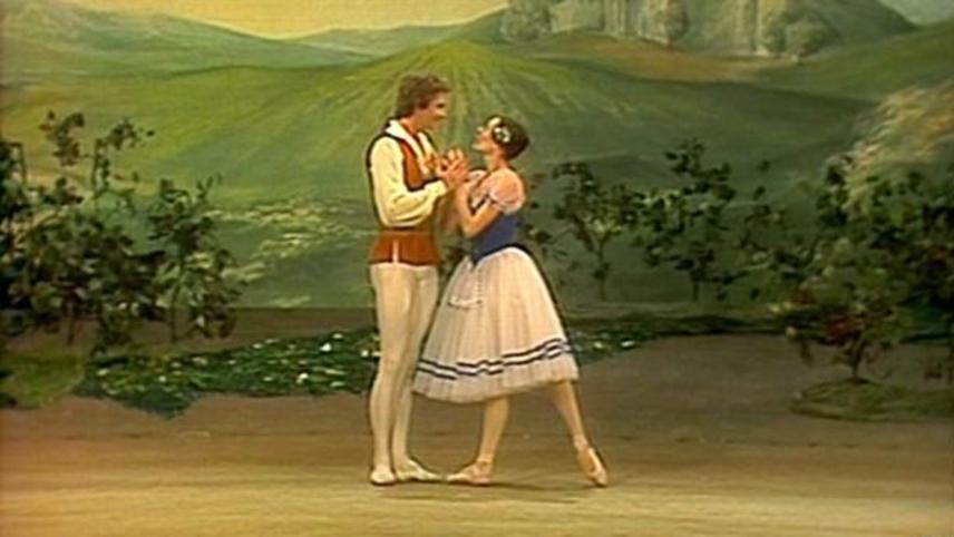 Giselle: The Kirov Ballet