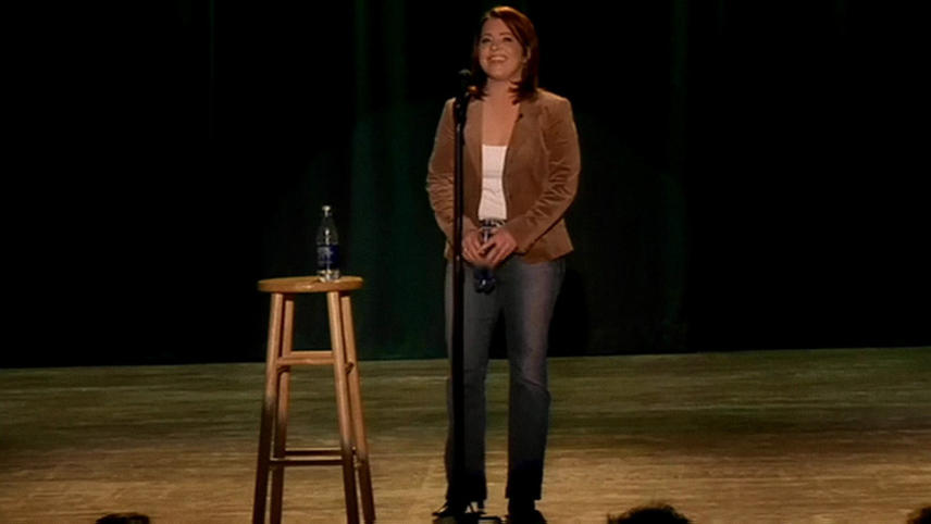 Kathleen Madigan: In Other Words