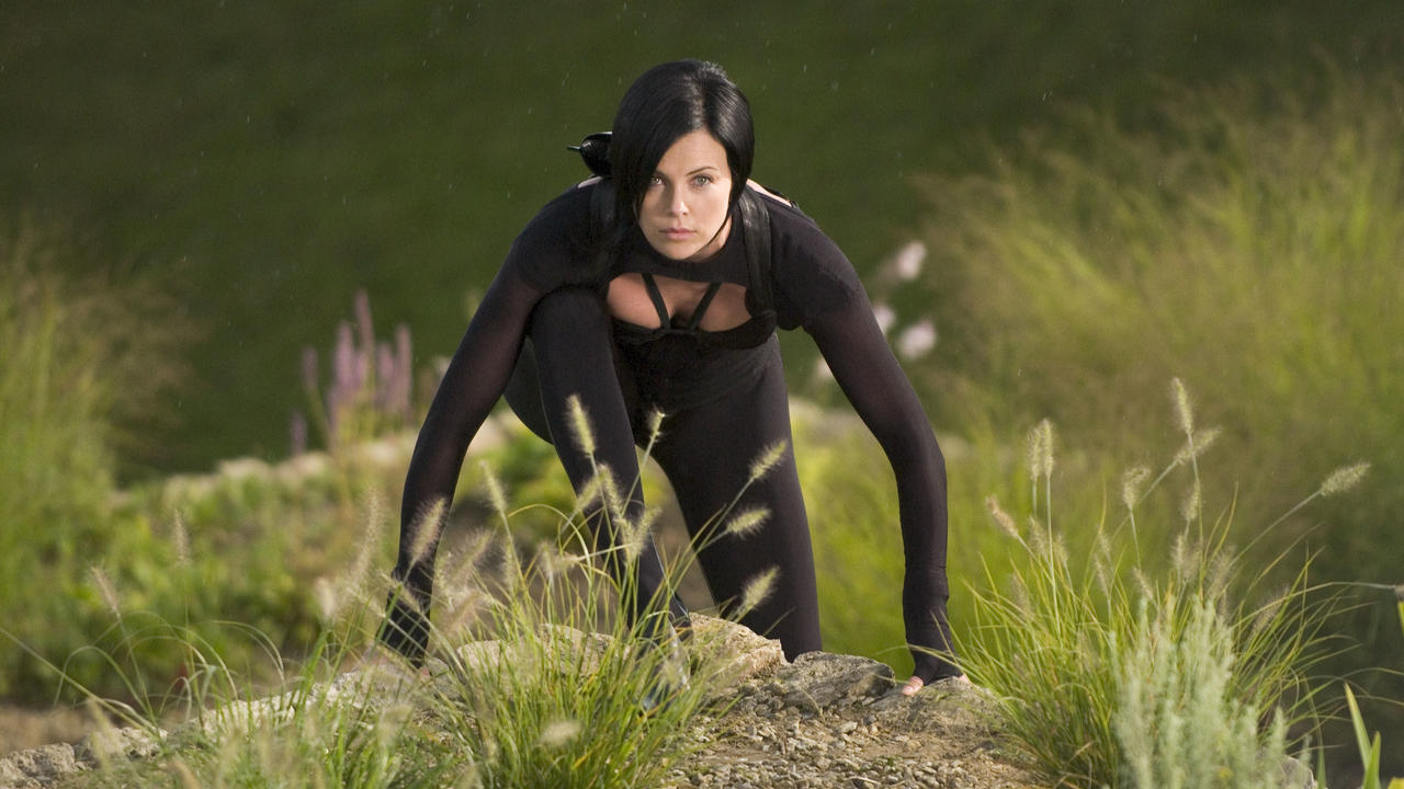 Image result for Aeon Flux (2005)