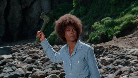 Terminal Island Movie Cast