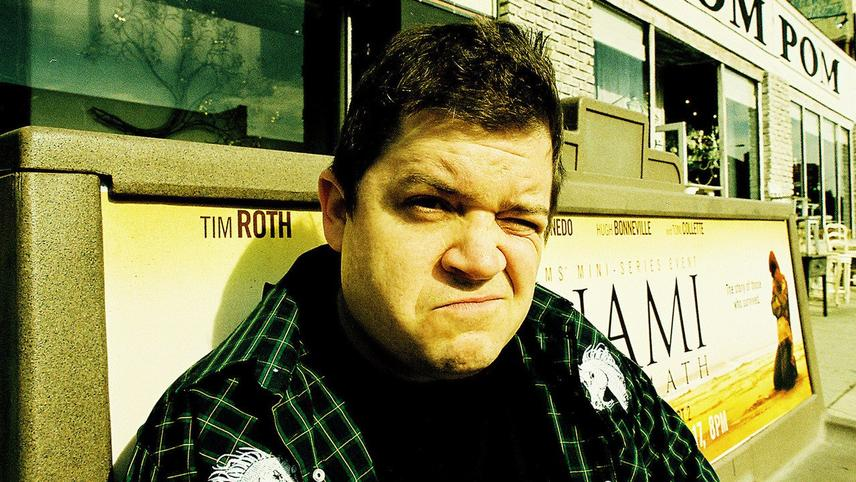 Patton Oswalt: Werewolves and Lollipops