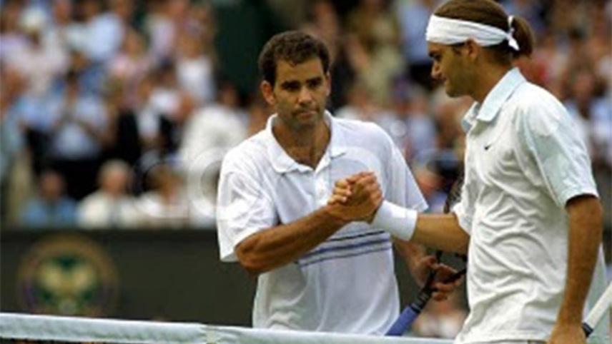 Wimbledon Classic Match: Federer vs. Sampras