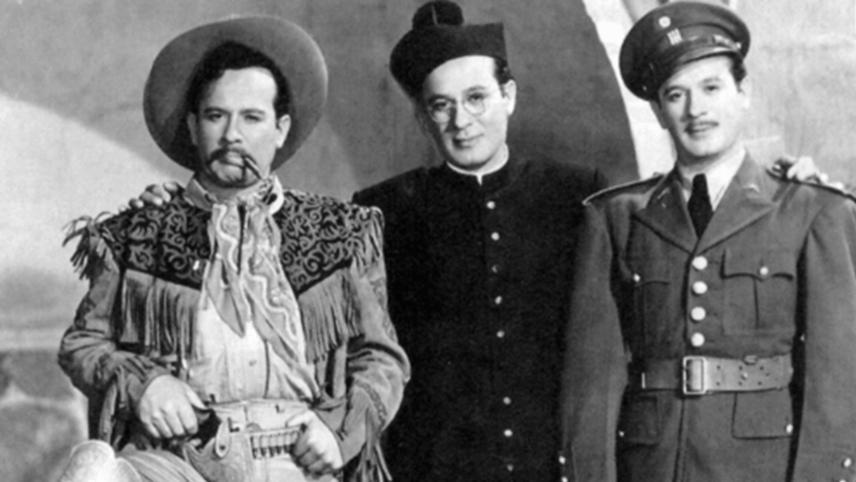 Los Tres Huastecos