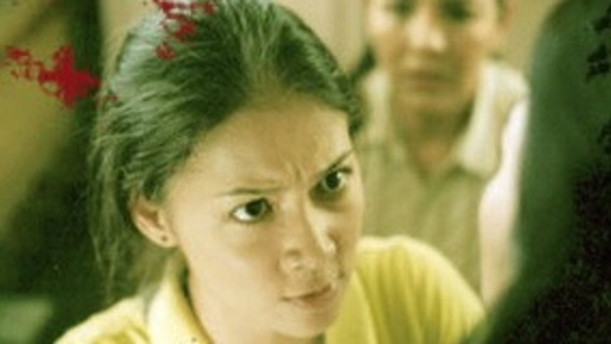 The Wedding Curse