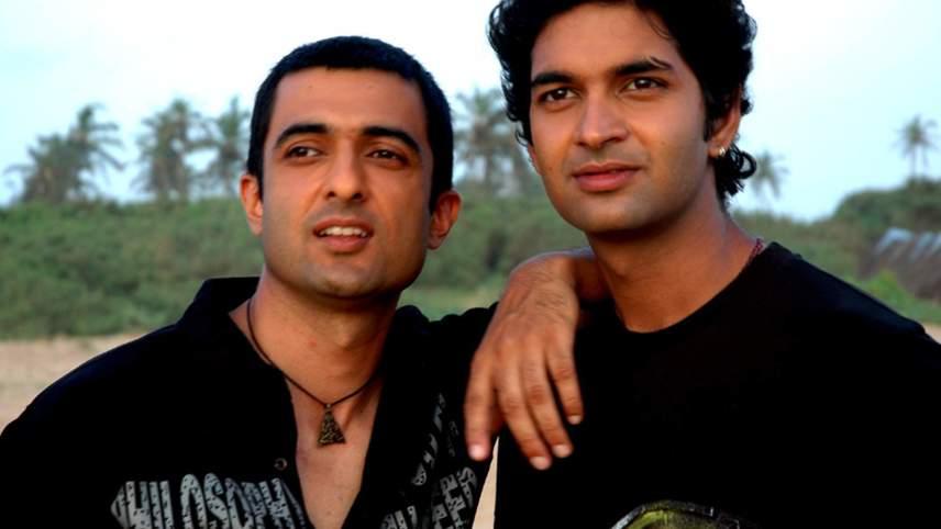 My Brother ... Nikhil