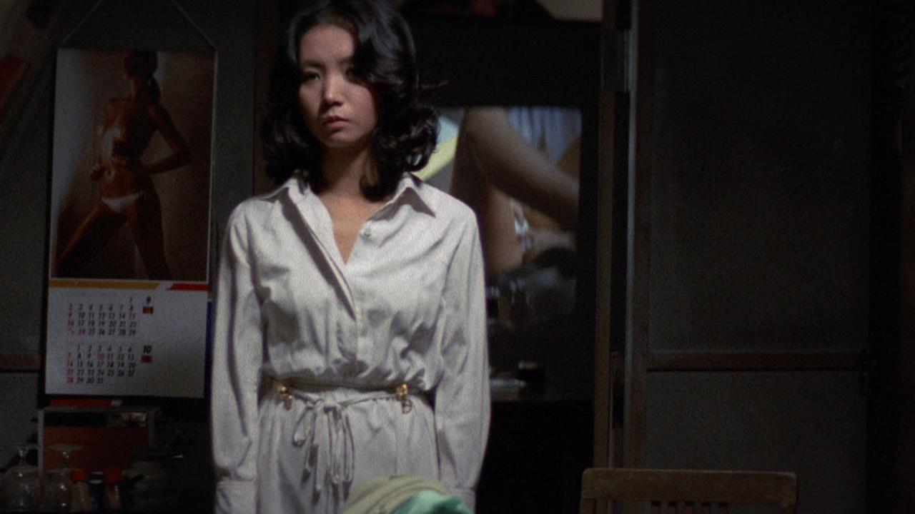 Angel Guts Nami 1979 angel guts: red classroom (1979) – mubi
