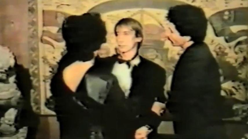 Manhattan gigolo 1986 - 1 part 1