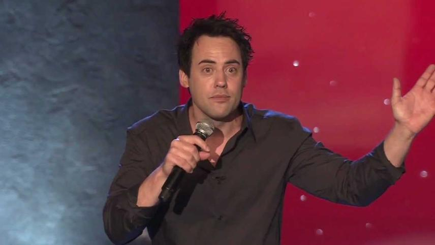 Orny Adams: Path of Most Resistance