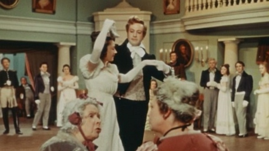 Eugene Onegin: Classic Motion Picture with the Bolshoi Opera