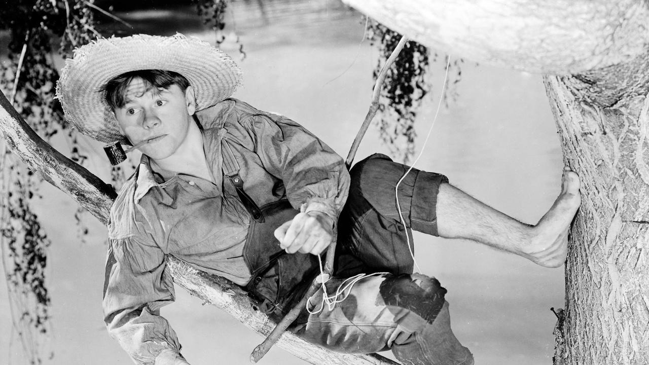 the adventures of huckleberry finn 1939 cast