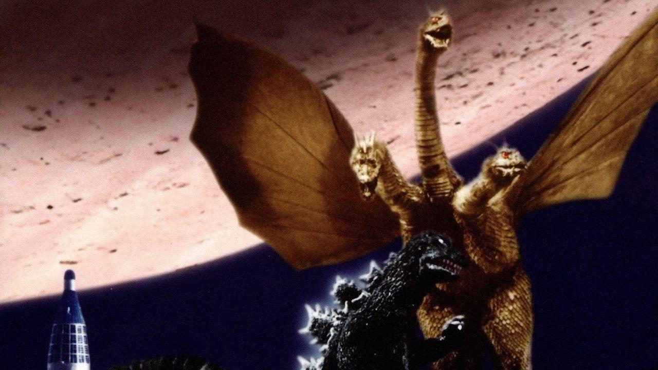 Invasion of Astro-Monster Invasion of AstroMonster 1965 MUBI