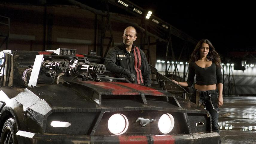 Death Race Mubi