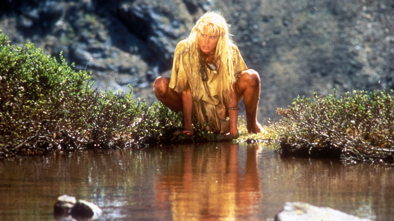 The Clan Of The Cave Bear 1986 Mubi
