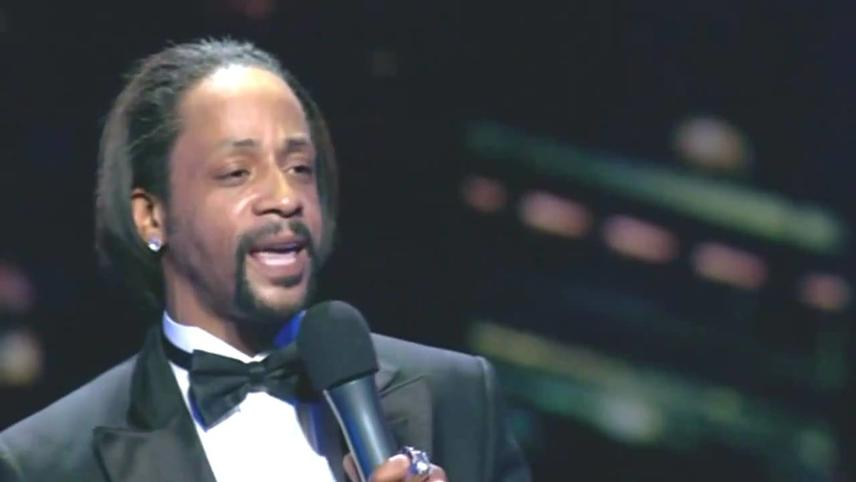 Katt Williams: American Hustle: The Movie