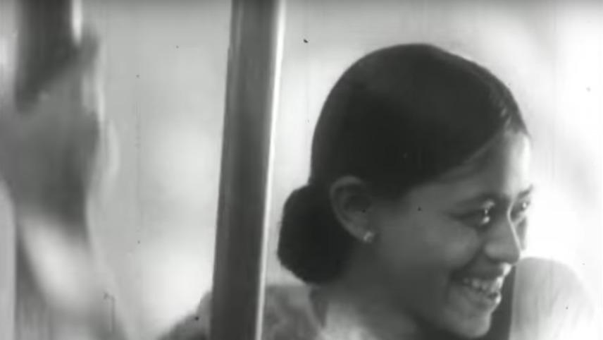The Song of Ceylon