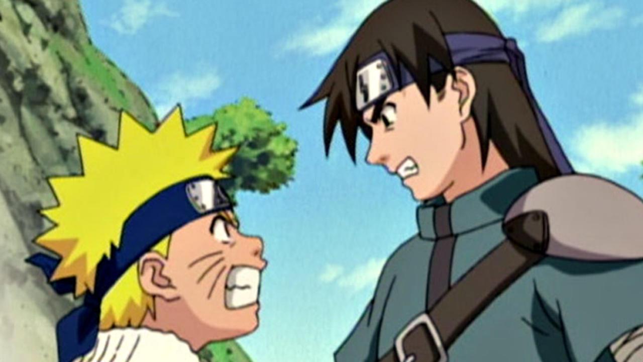 Naruto 2: Batalla en la Cascada Oculta. ¡Yo soy el héroe!