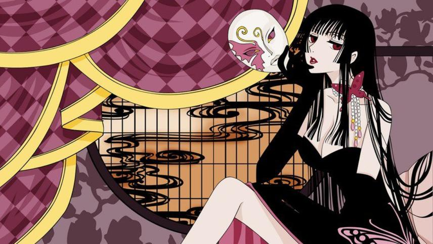 Xxxholic: The Movie: A Midsummer Night's Dream