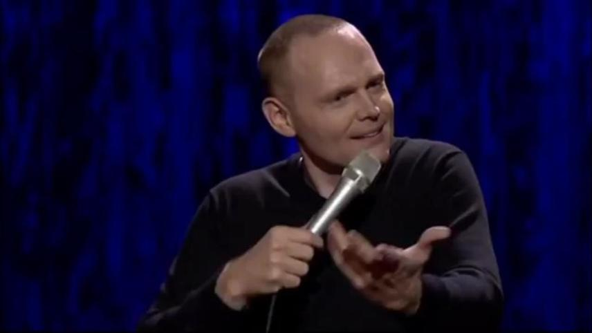 Bill Burr: Why Do I Do This