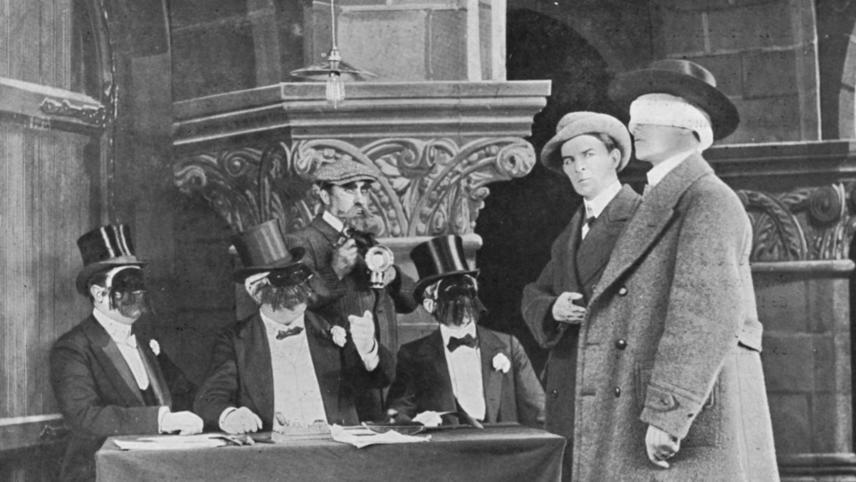 Gaumont Treasures: The Films of Leonce Perret