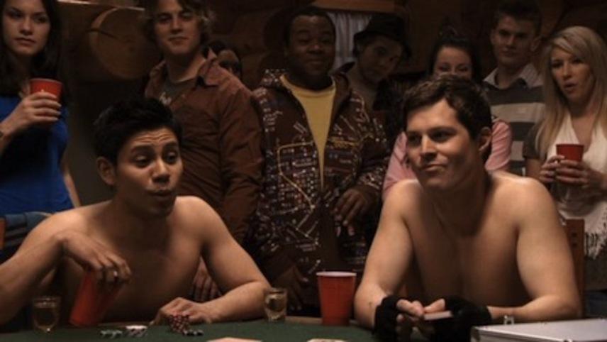 American Pie 7: Le livre des secrets