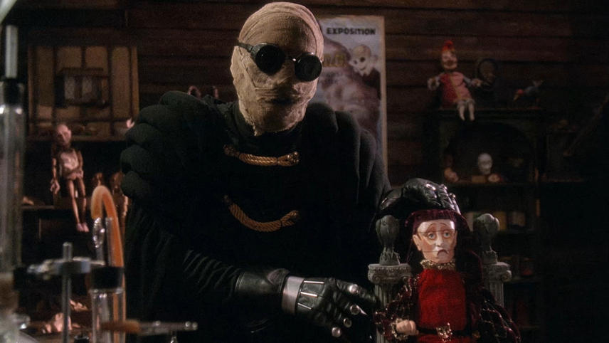 Puppet Master 2: His Unholy Creations