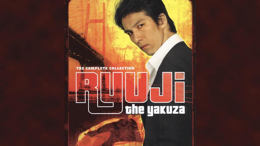 Ryuji the Yakuza