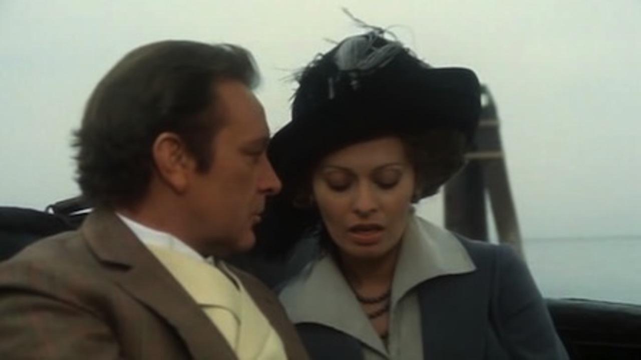 The Voyage (1974) - MUBI