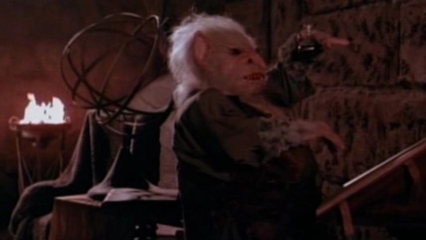 Ator IV: The Hobgoblin