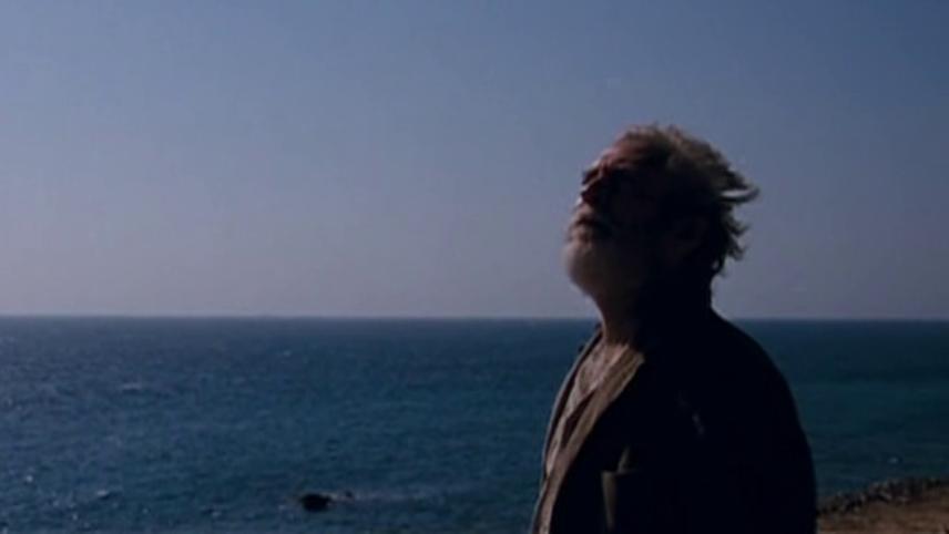 Ocean of an Old Man