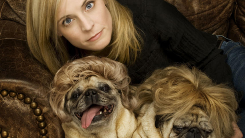 Maria Bamford: Unwanted Thoughts Syndrome