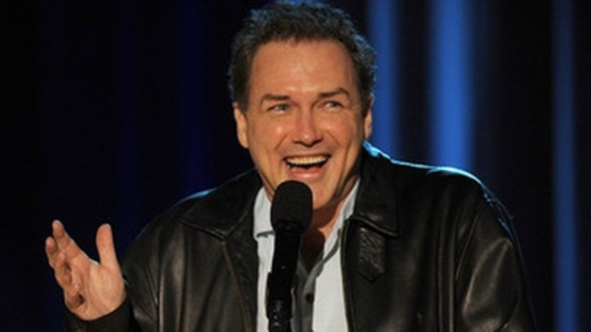 Norm MacDonald: Me Doing Stand-Up