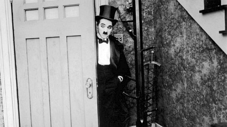 the life and comical career of charlie chaplin Charlie chaplin the life and career biography documentary  the rink l charlie chaplin l funny silent comedy film  charlie chaplin life history.
