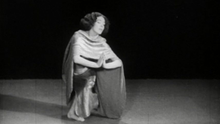 Mary Wigman Dances