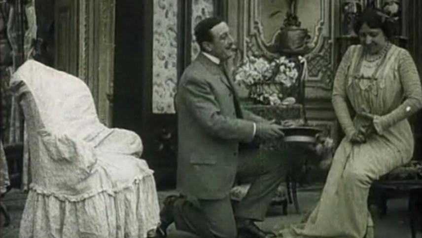 Love's Surprises - Side-splitting Comedy