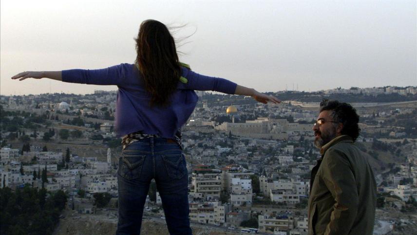 Last Days in Jerusalem