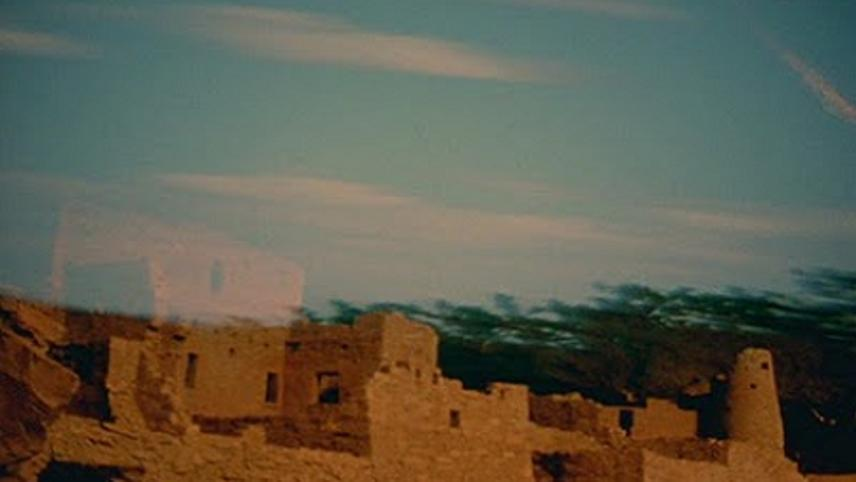 Visions in Meditation #2: Mesa Verde