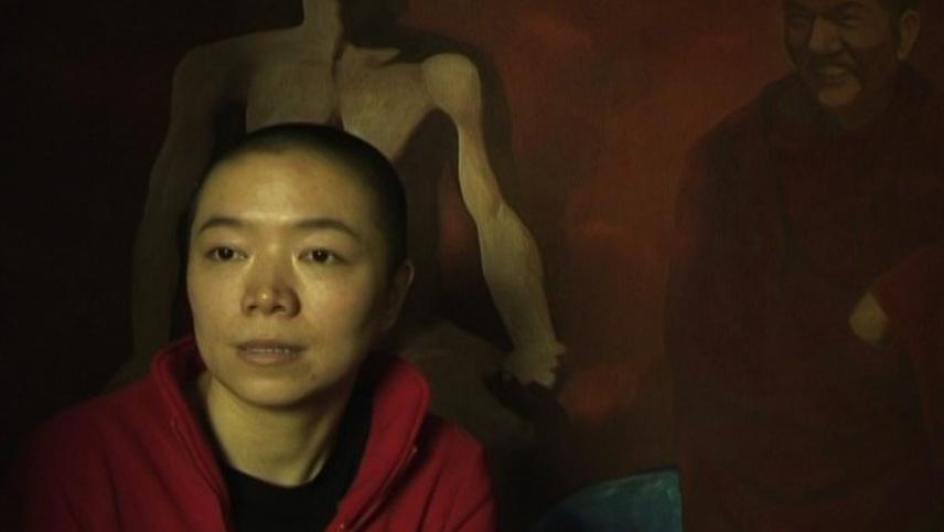 Queer China, 'Comrade' China