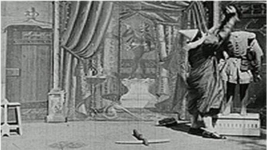 Adventures of William Tell