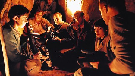 Der Tunnel Film
