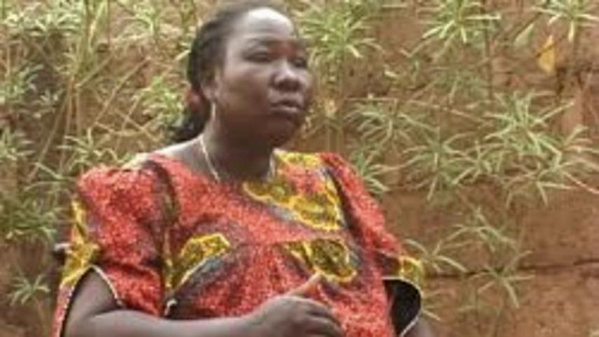 Kebayina, des femmes du Burkina