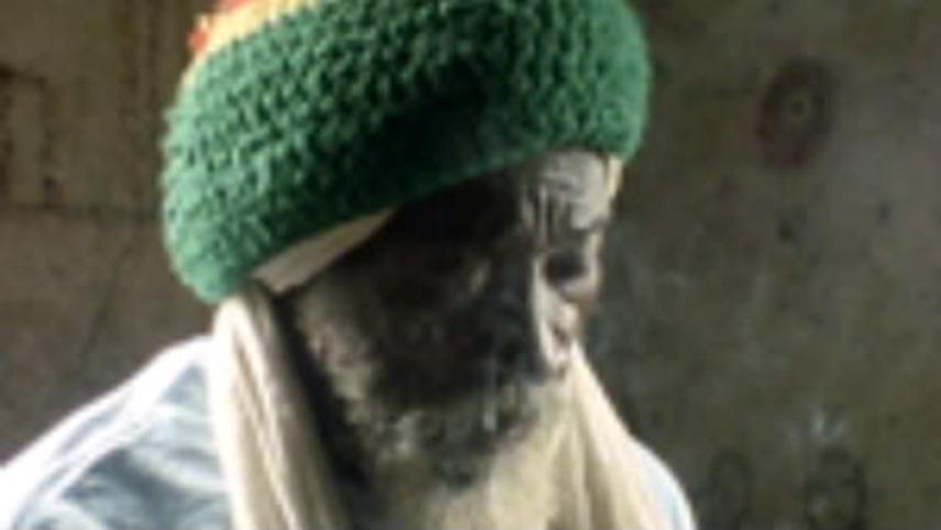 Ethiopia, the Emperor's Birthday