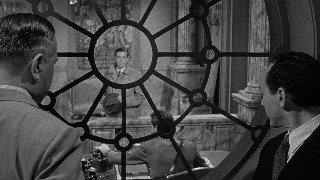 Image result for Assignment: Paris (1952)