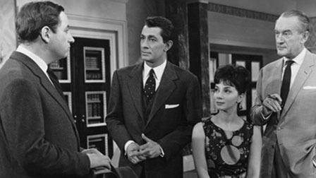 The Baron Of The Locks 1960 Review