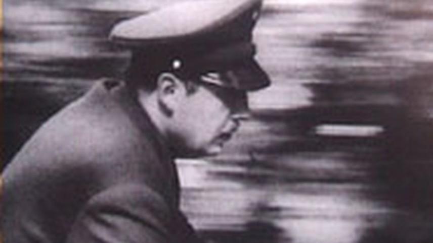 Egon Wolke