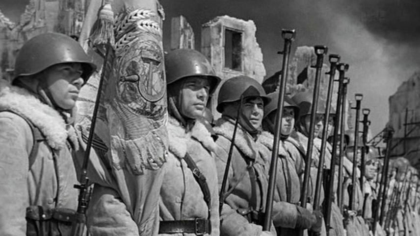 The Battle of Stalingrad Part I