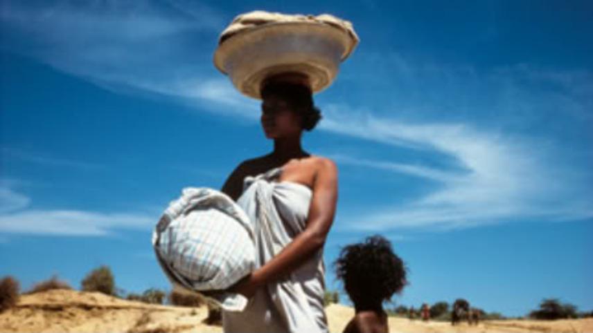 Angano... Angano, Tales From Madagascar