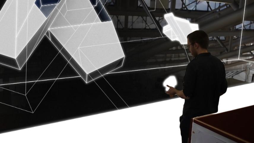 Mediating Mediums: The Digital 3D
