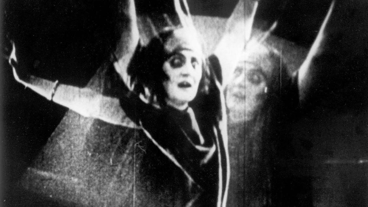 The Fall Of The House Of Usher 1928 Mubi