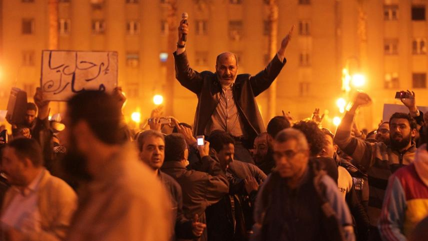 Tahrir 2011: The Good, the Bad, and the Politician
